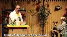 HillBilly Science