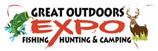Great Outdoors Expo logo