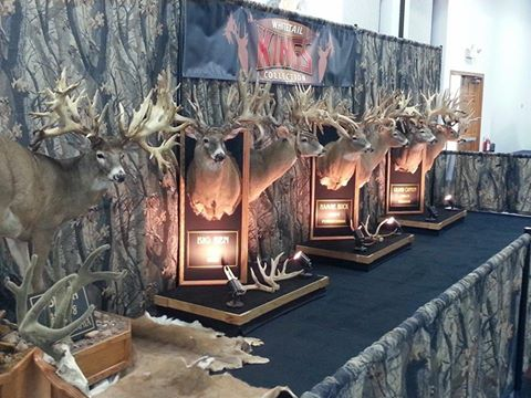 World's Outstanding Whitetails